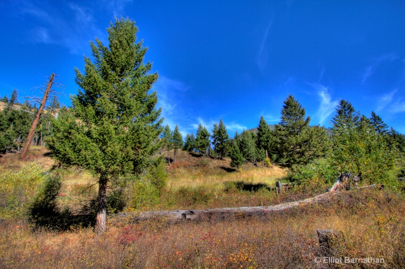 Rock Creek, MT 1