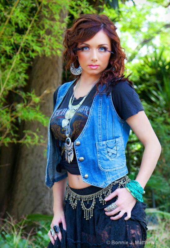 Gypsy Devon