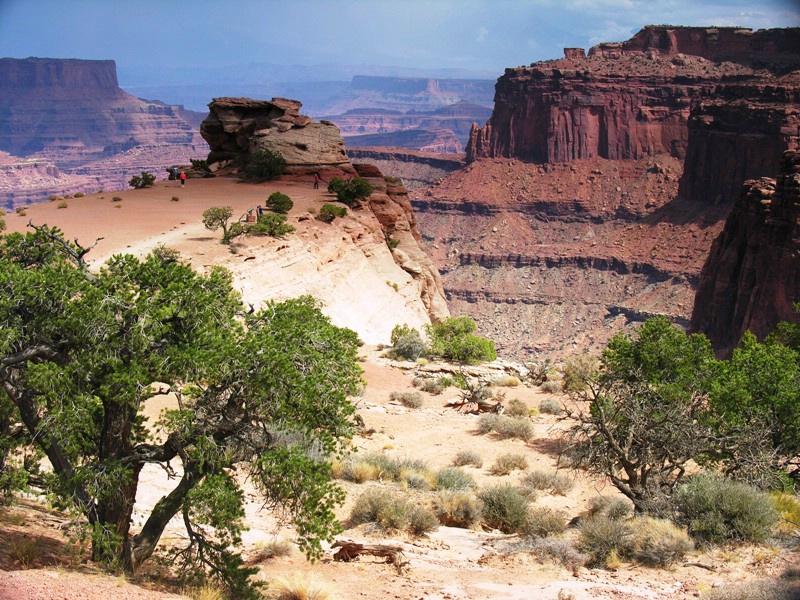 Canyonland Utah