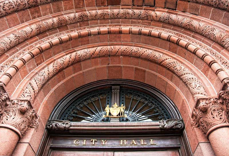 City Hall - Albany NY