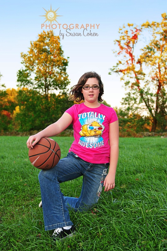 awesome basketball