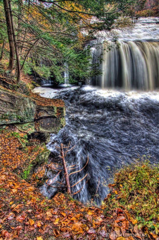 Shohola Falls 4