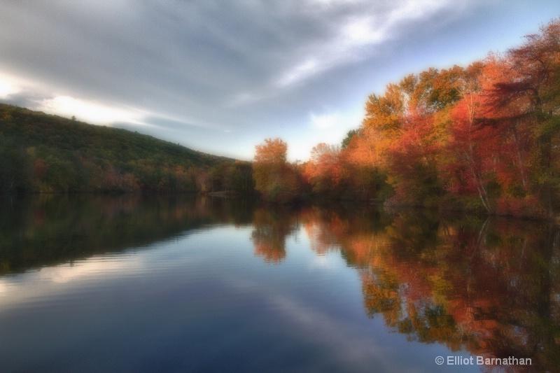 Hidden Lake 32