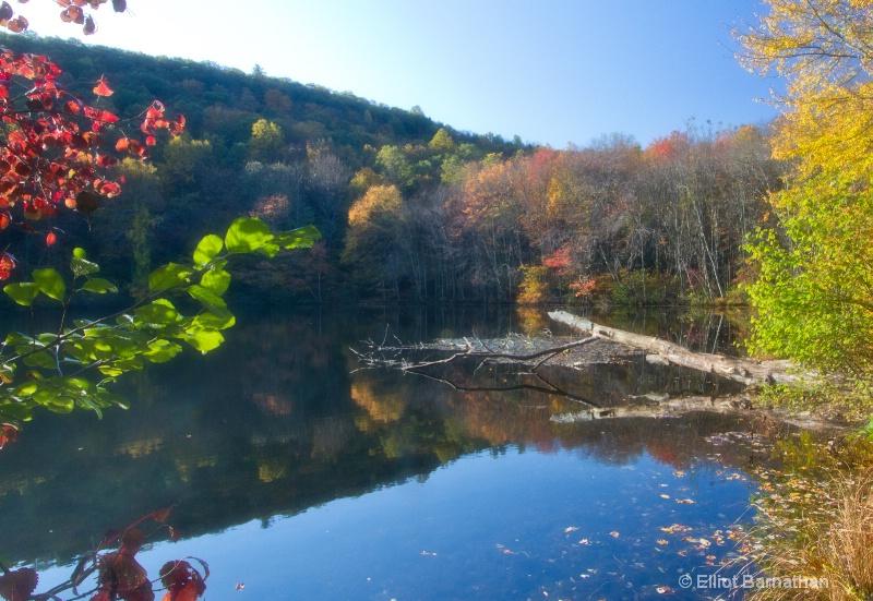 Hidden Lake 26