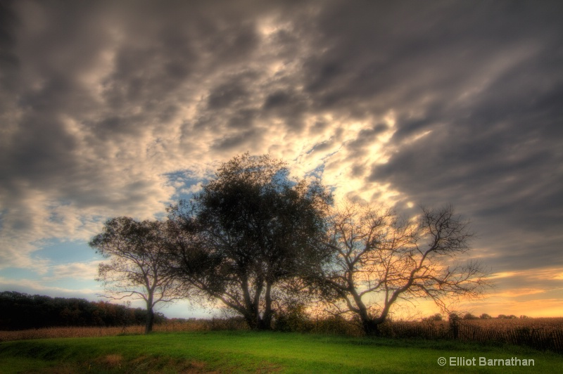Pennsylvania Sunset 1