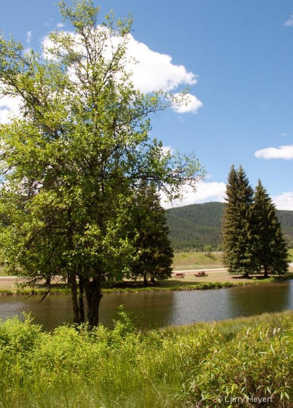 Idaho Countryside