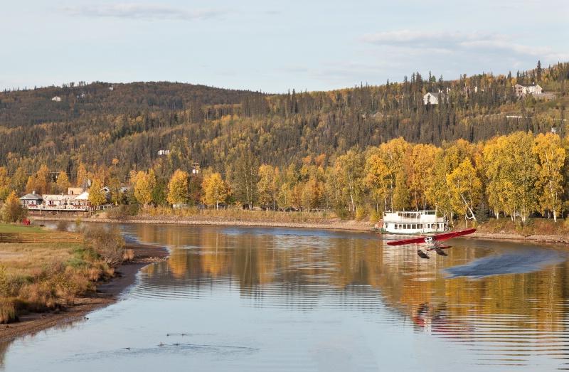 Chena River - Fairbanks