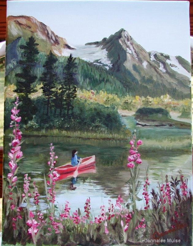 Alaska Peace