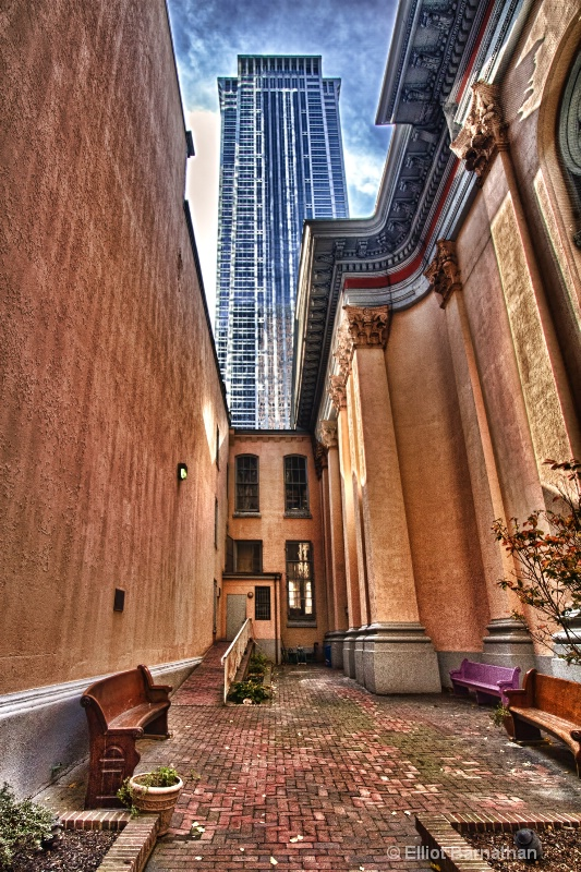 Philadelphia Architecture 12