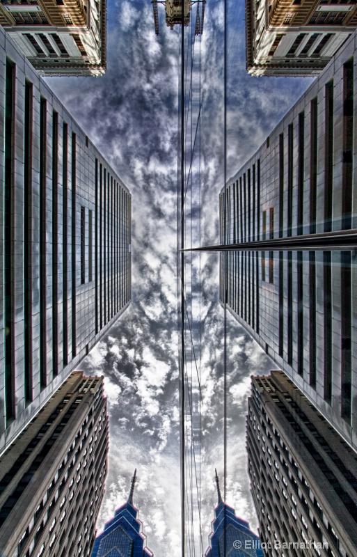 Philadelphia Architecture 10