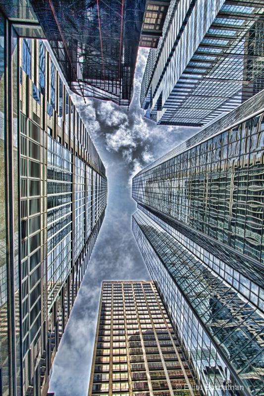 Philadelphia Architecture 8