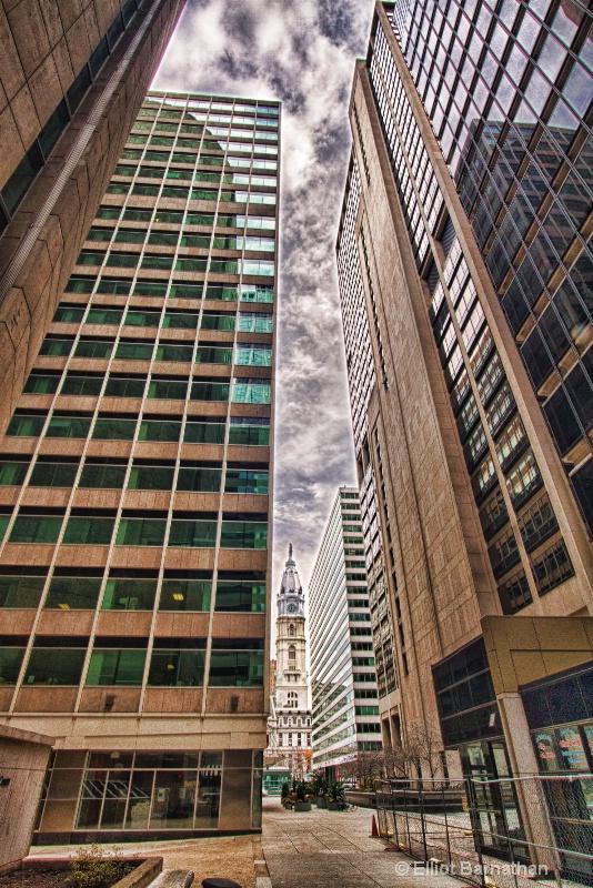 Philadelphia Architecture 6