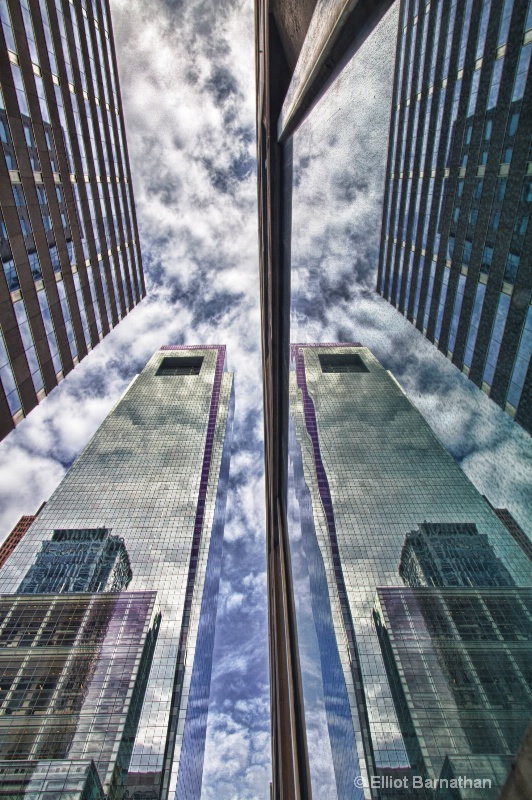 Philadelphia Architecture 5
