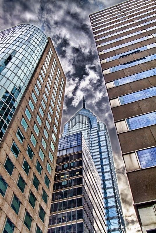 Philadelphia Architecture 3