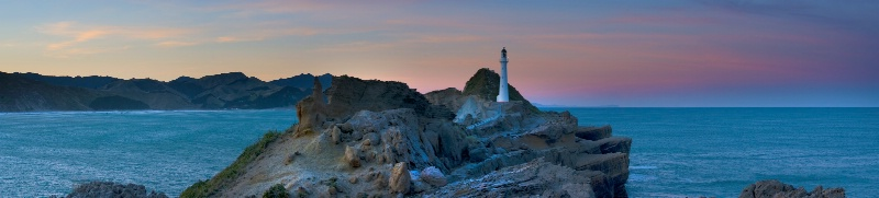 Castlepoint Pano