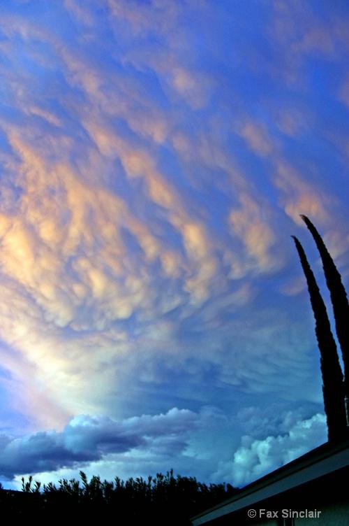 Last Waikoloa Sunset 3