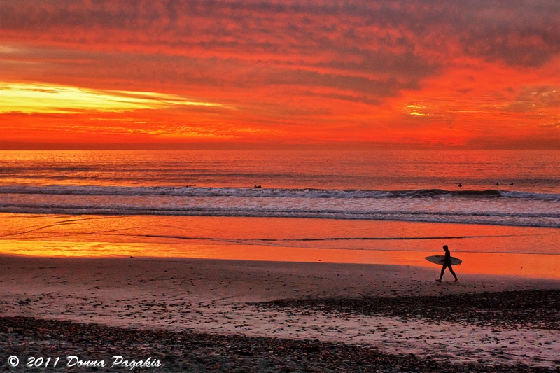 Last Call for Surfers