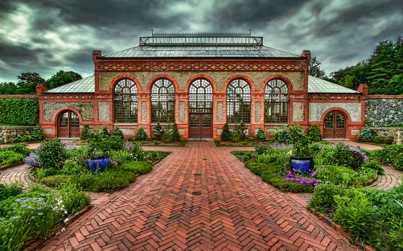 Garden House II