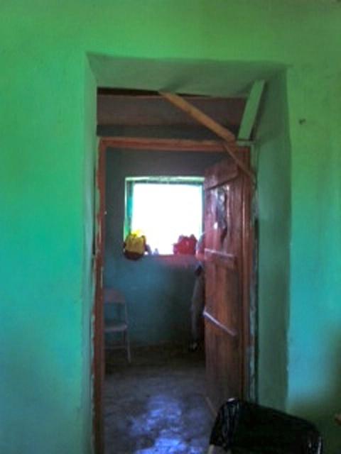 clinic in Fond Baptiste