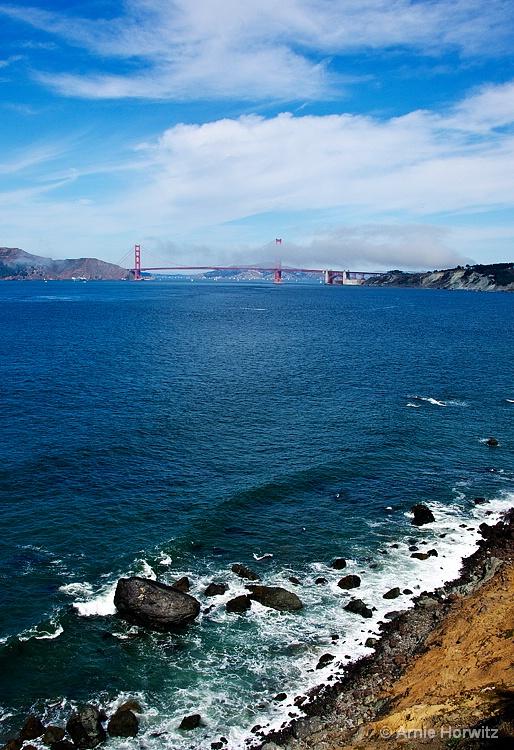 Golden Gate - III