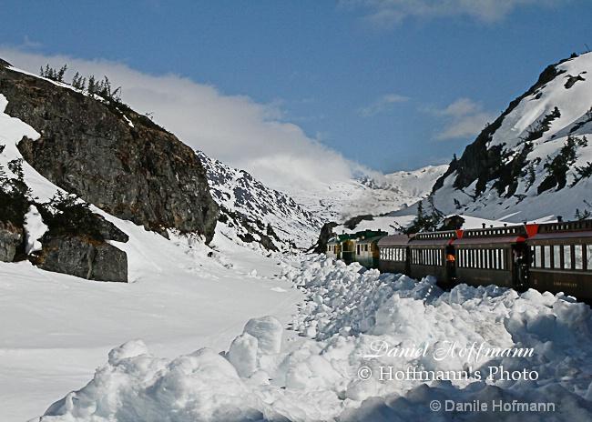 Alaska White Pass & Yukon Route