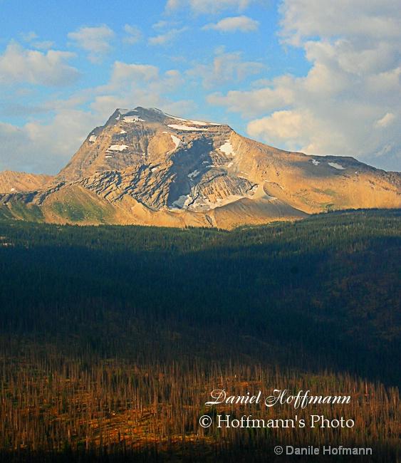 Glacier Natioanl Park