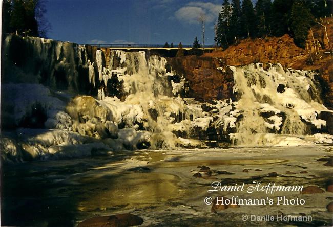 Gooseberry Falls