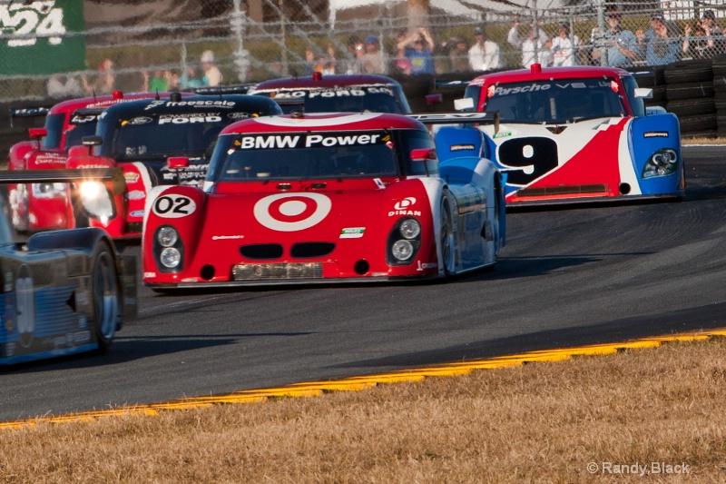 Chip Ganassi Racing #02