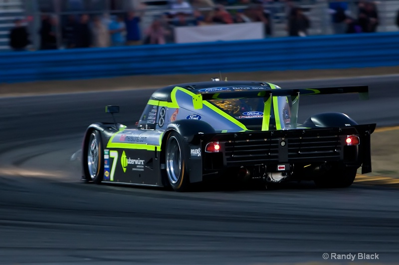 Starworks Motorsport #7