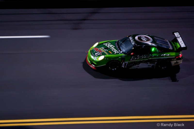 Rick Ware Racing #47