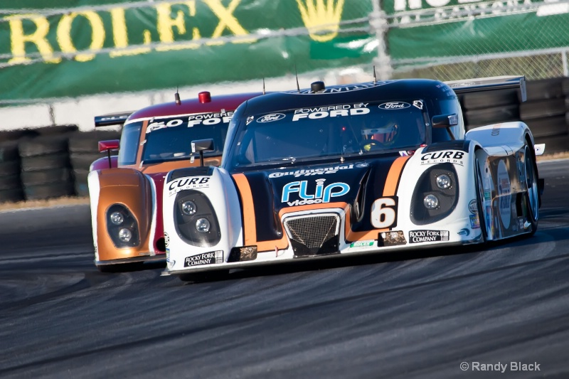 Michael Shank Racing #6