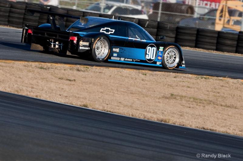 Spirit of Daytona #90, 2011