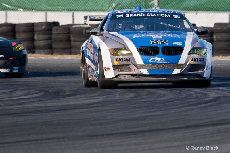 PR1 Motorsports #32