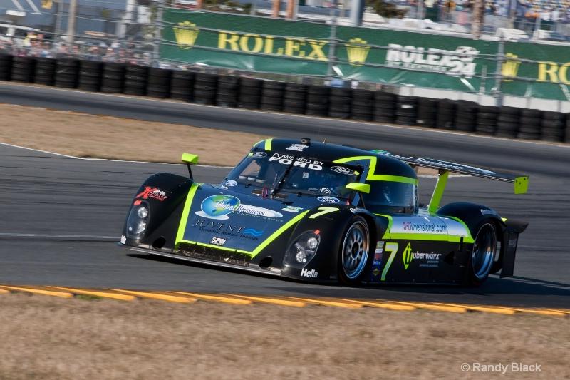 Starworks Motorsports #7