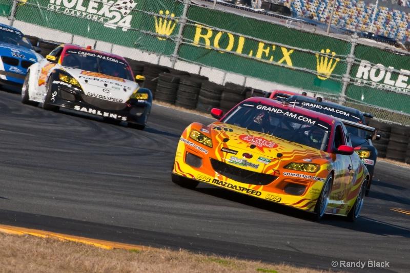 Demsey Racing #40