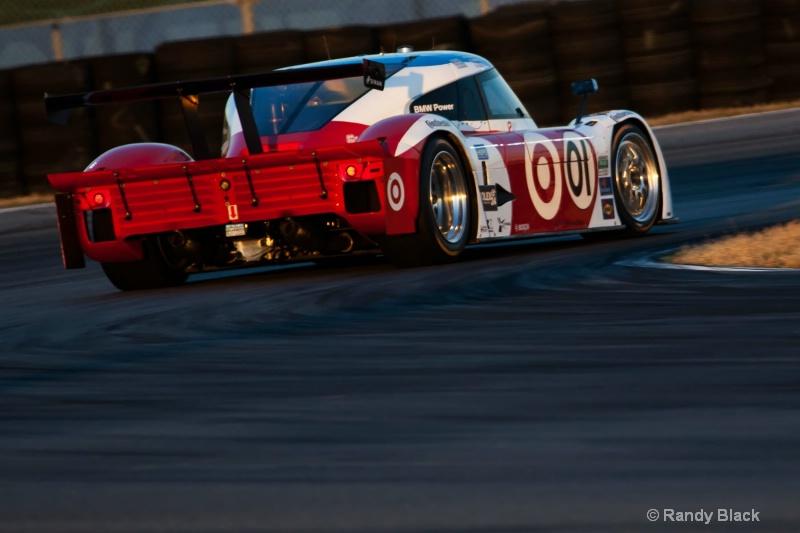Ganassi Racing #01, 2011