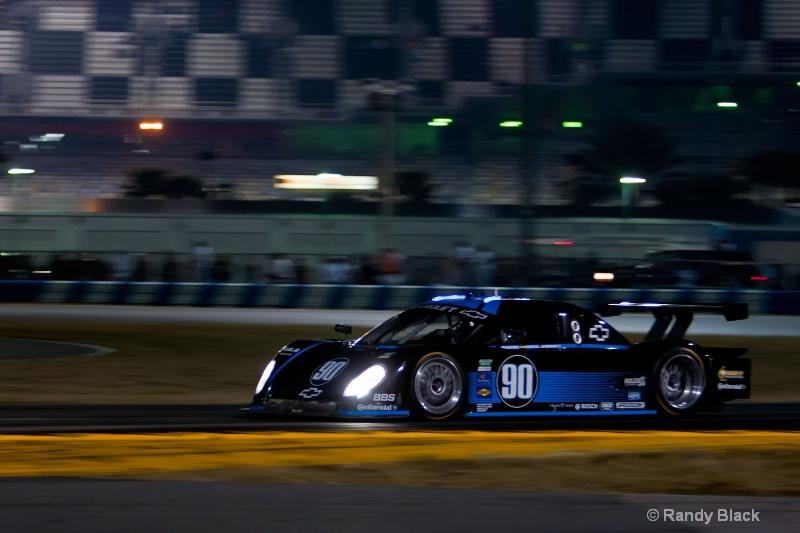 Spirit of Daytona Racing #90