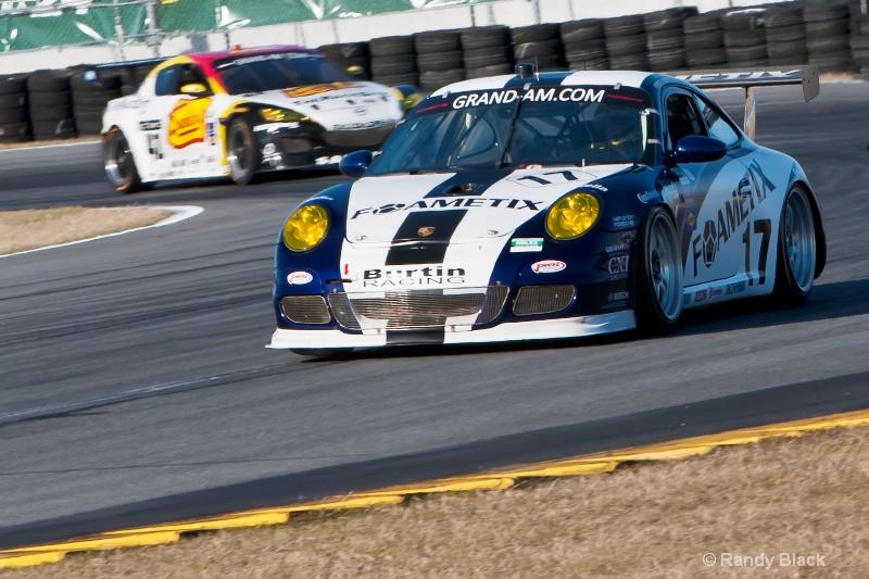 Burtin Racing #17