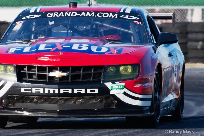 Autohaus Motorsports #88 Camaro