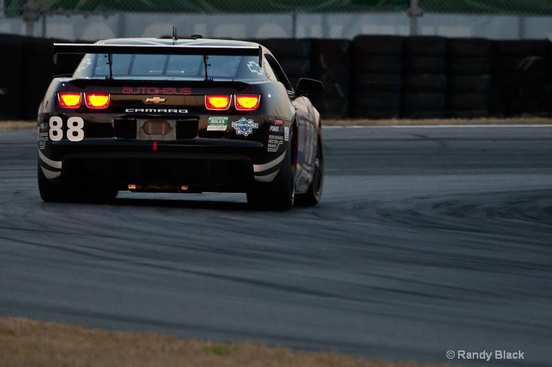 Autohaus Camaro #88