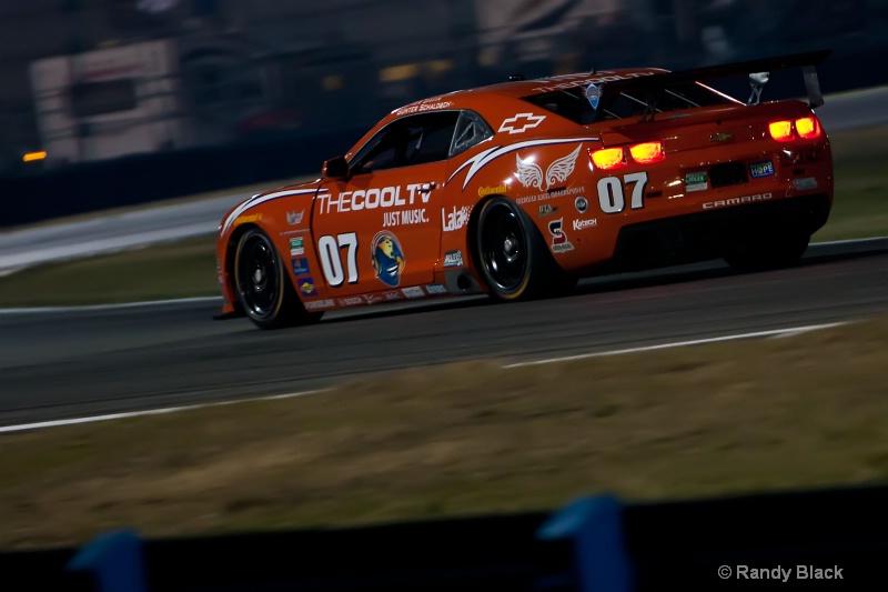 Banner Racing  #07