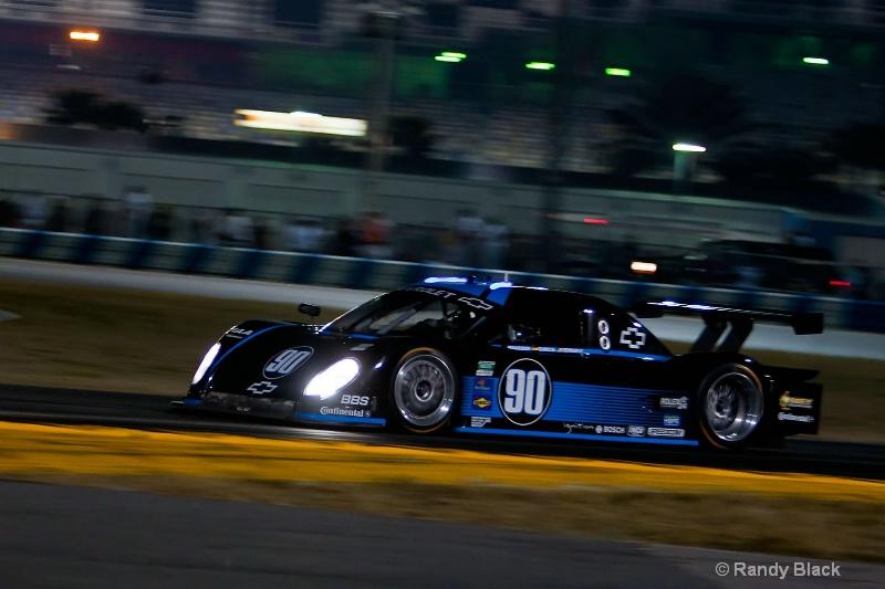 Spririt of Daytona #90