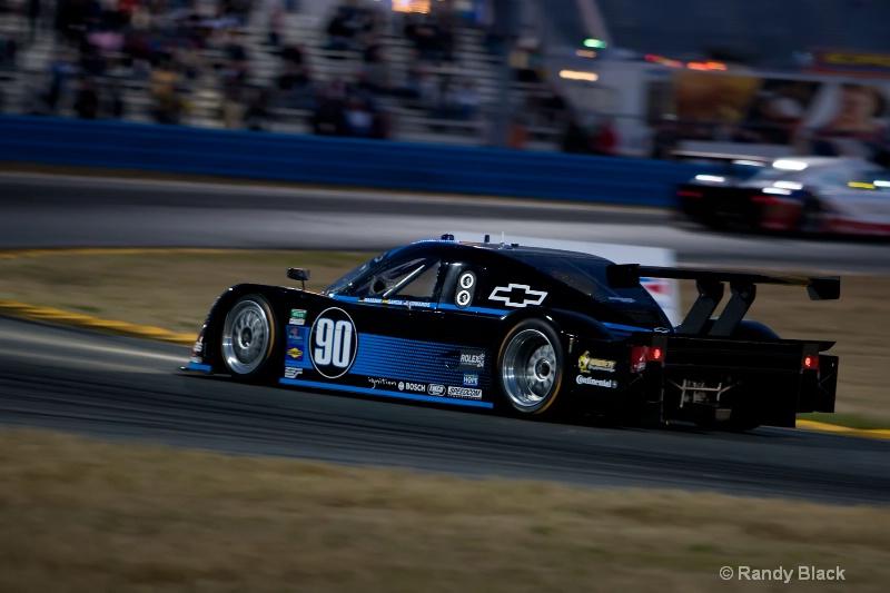 Spirit of Daytona #90