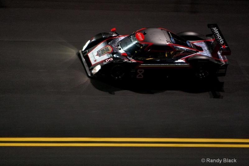 Starworks Motorsport #8