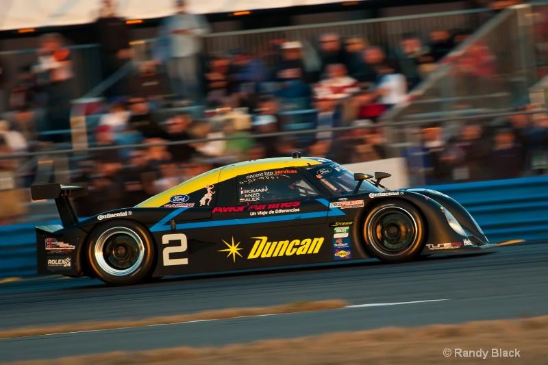 Starworks Motorsports #2