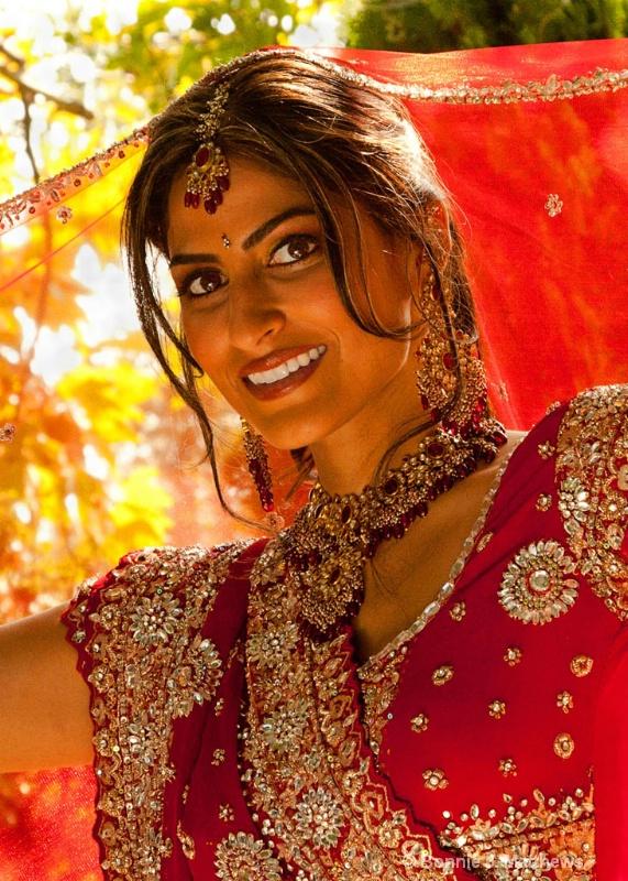 India Bride Ami