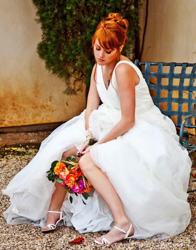 American Bride Sara
