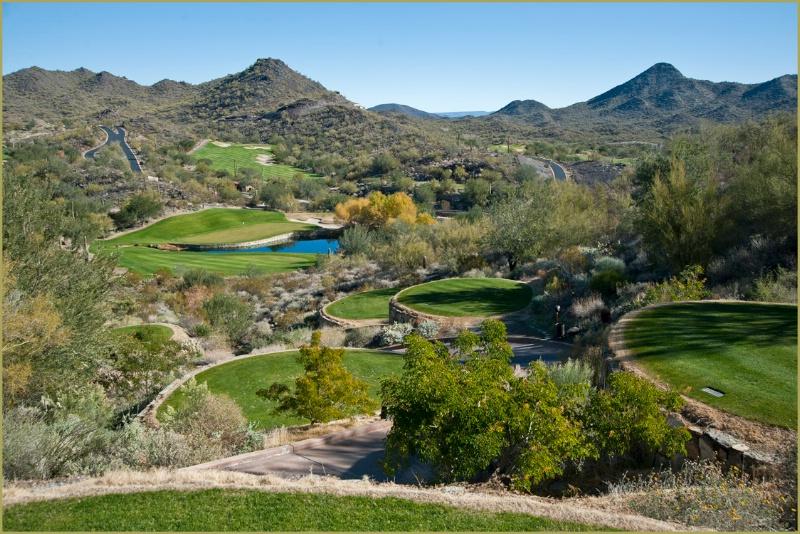 Quinterro Golf Course