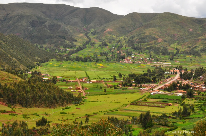 Peru- Sacred Valley