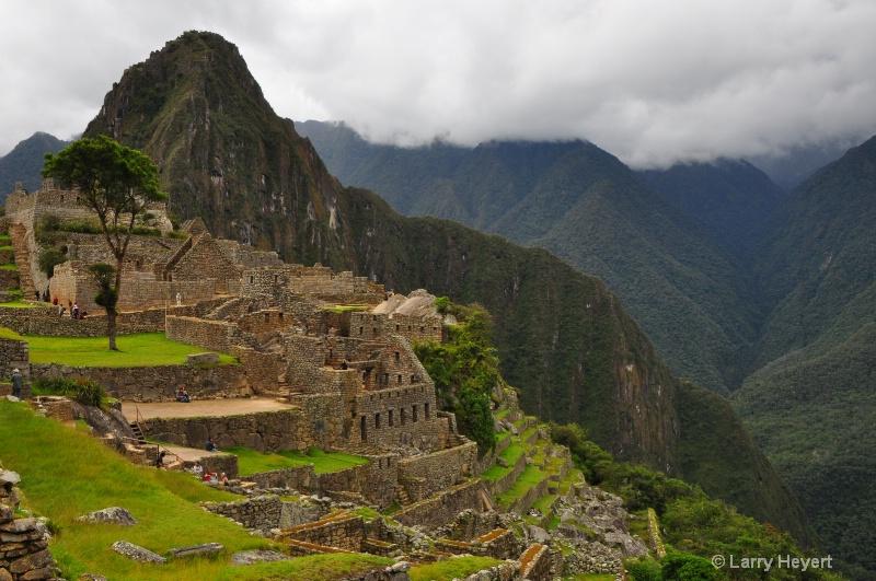 Peru- Machu Picchu